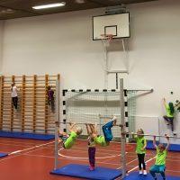 Harrasteliikuntaryhmät ja koulujen kerhot jatkavat 19.4. alkaen harjoituksia sisätiloissa